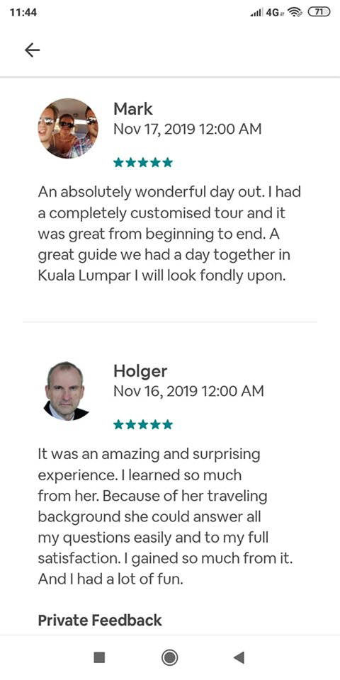 Kuala Lumpur Private Walking Tour for Solo Travelers - Ummi Goes Where