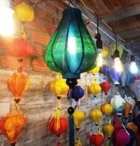 My lantern
