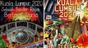 2020 posters | Ummi Goes Where?