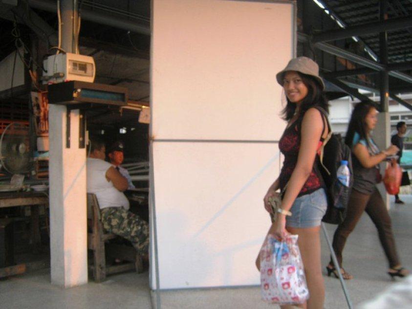 Backpacking in Bangkok | Ummi Goes Where?