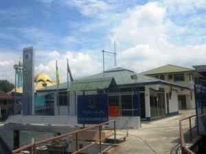 Kampong Ayer Police Station