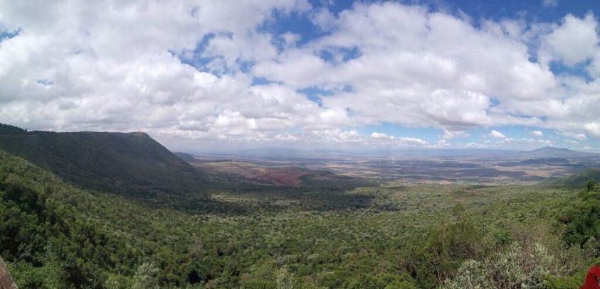 Rift Valley East Africa | Ummi Goes Where?
