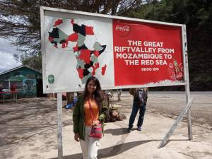 Rift Valley East Africa | Ummi Goes Where?
