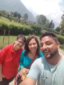 Srinagar tour, Kashmir