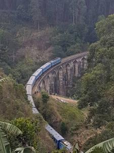 Nine Arch Bridge, Ella Sri Lanka