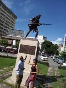 Askari Monument Dar es Salaam
