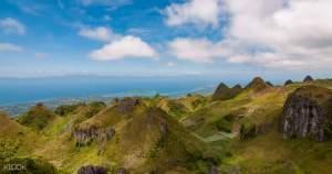 Climbing Osmeña Peak Cebu Philippines