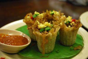 Pie Tee - Malaysian savory snacks   Ummi Goes Where?