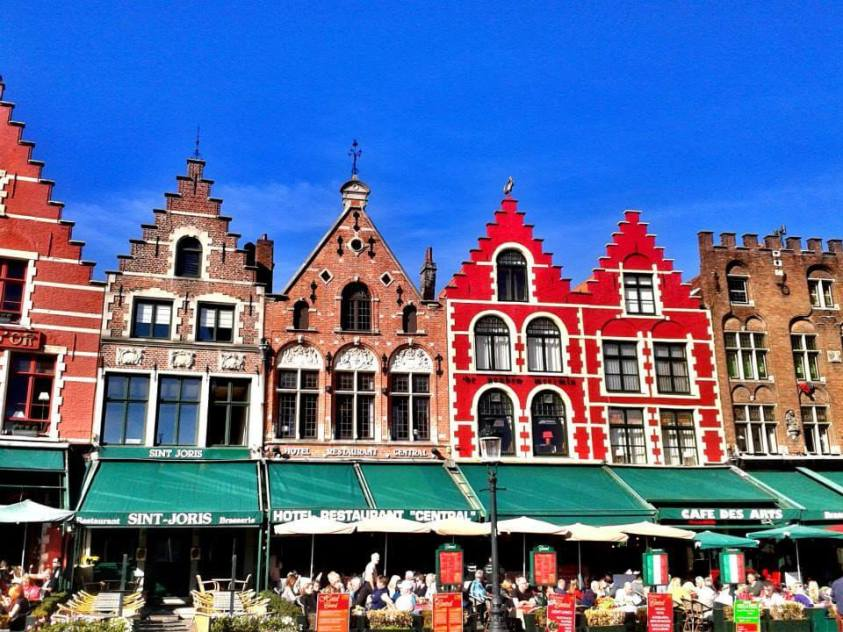 Bruges on a Day Trip | Ummi Goes Where?