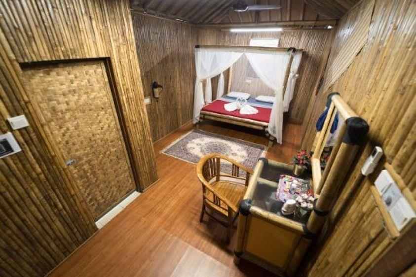 Gendui Chalet Tadom Hill Resorts