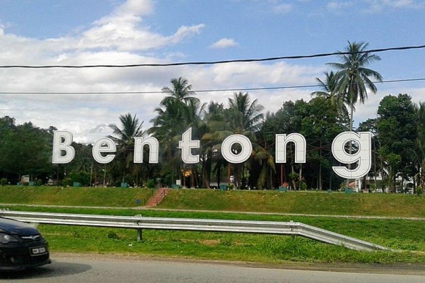 Bentong Pahang