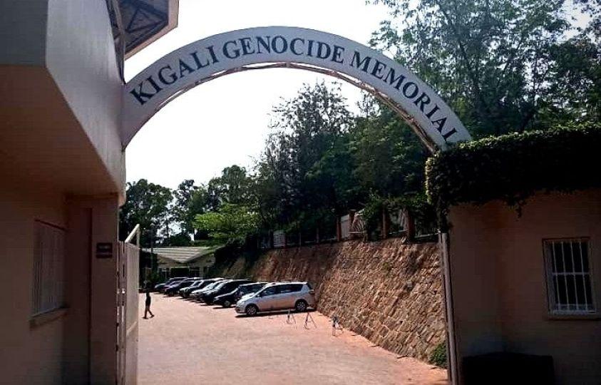 Kigali Genocide Memorial Rwanda | Ummi Goes Where?