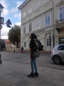 Vilnius Lithuania | Ummi Goes Where?