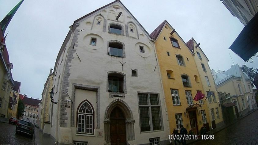 The Three Sisters Tallinn Estonia | Ummi Goes Where?