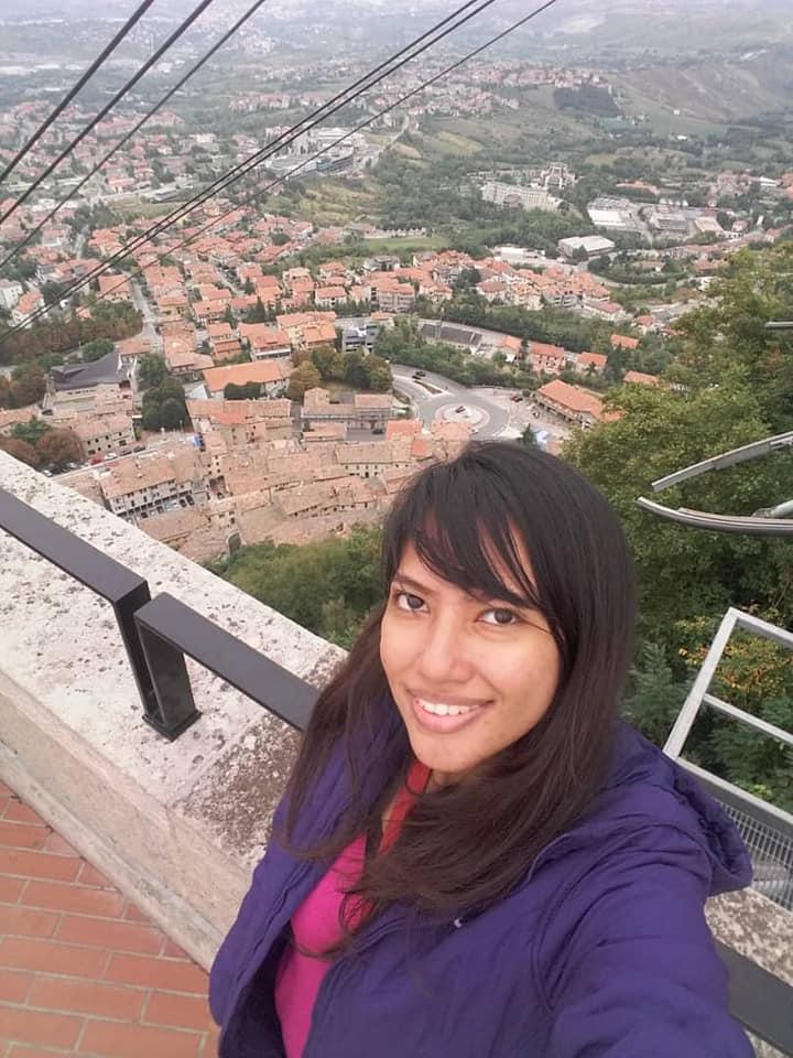 San Marino day trip itinerary | Ummi Goes Where?
