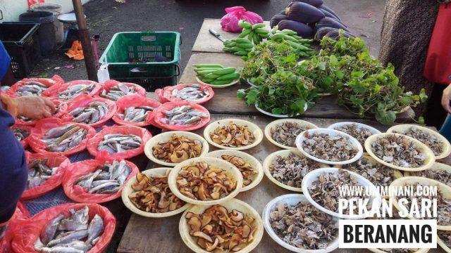 Pasar Sari Pekan Beranang