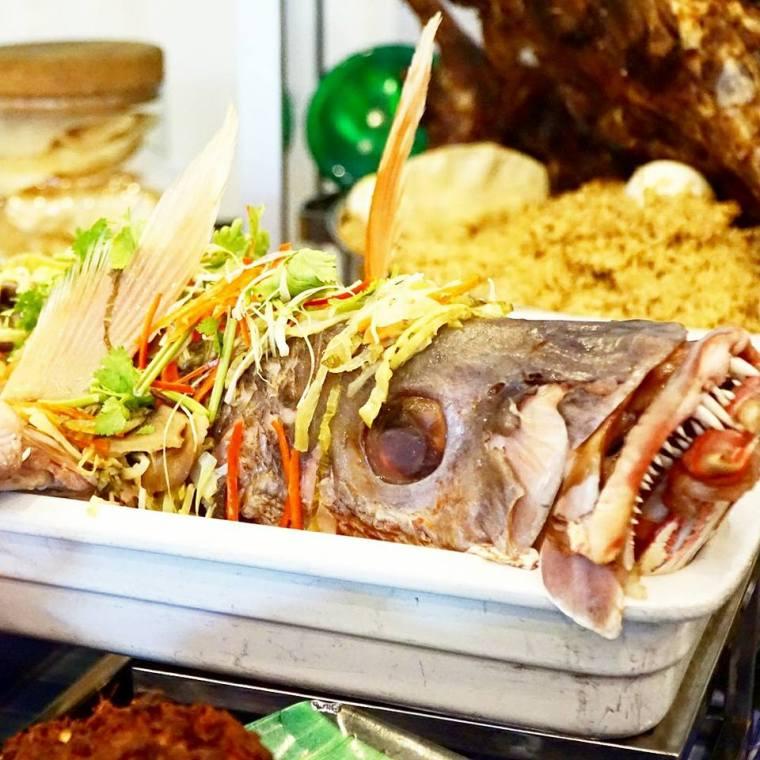 Buffet Ramadhan Best Di Shah Alam 2