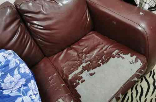 sofa baru