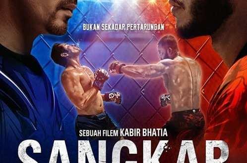 review sangkar Khabir Bhatia