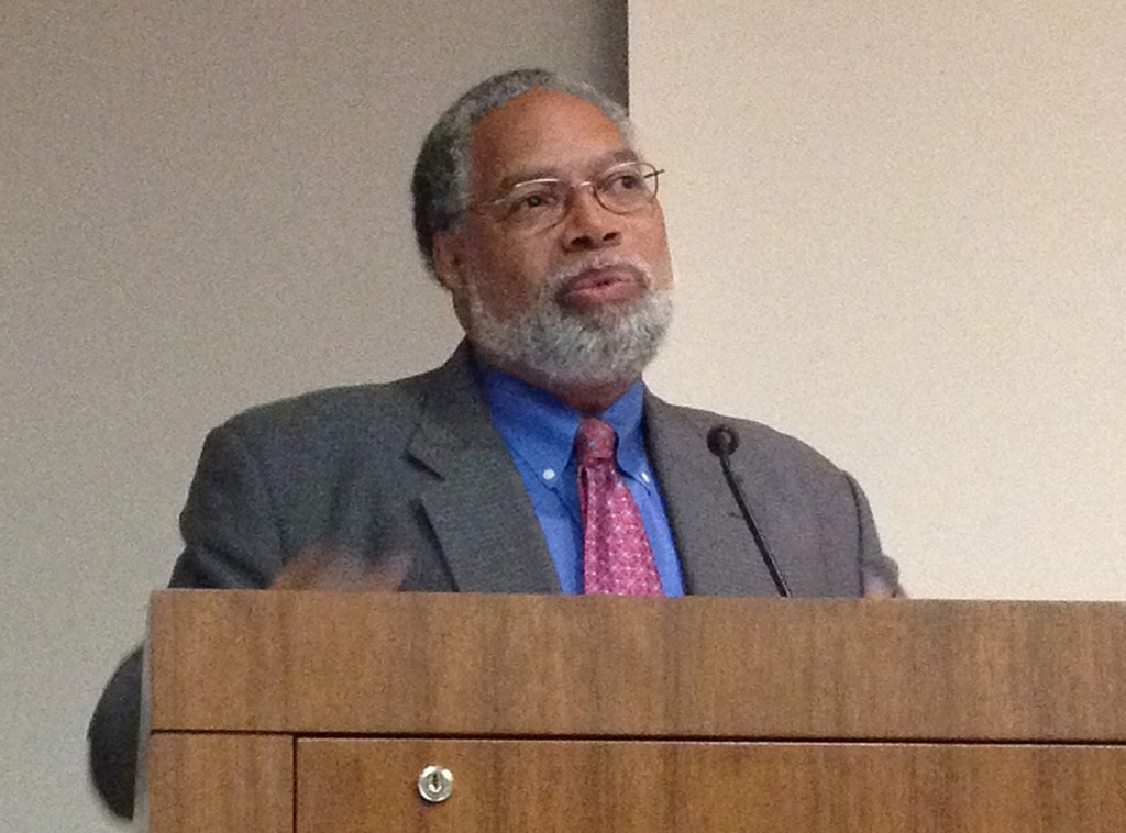 Lonnie Bunch National Museum of African American History and Culture Director