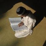 Beberapa Masalah Aneh ketika Membaca Al-Qur'an