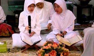 doa setelah membaca alQuran (3)