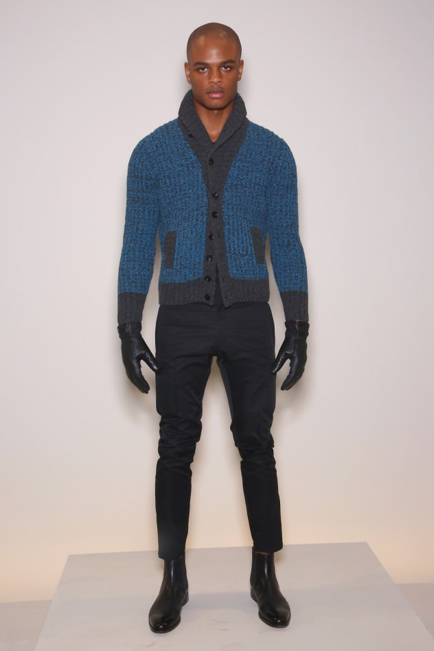 Engineered for Motion RTW Fall 2016