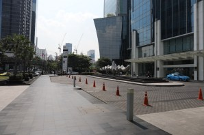 AIA Tower area
