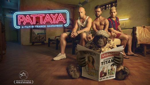 Pattaya Feature Film