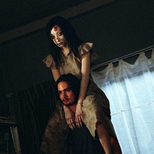 Shutter thai horror movie