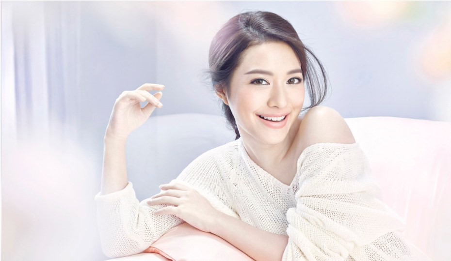 advertising agencies and productions work for thai beauty industry
