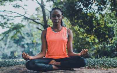 Bring Calm To The Body With Diaphragmatic Breathing