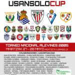 USANSOLO CUP CARTEL