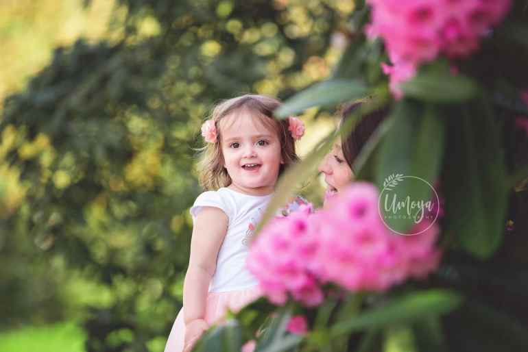 Spring Family Photography Sussex