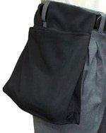 Smitty Expandable Ball Bag