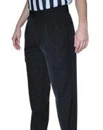 Smitty Women's Pleated 4-Way Stretch Pants