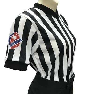 THSBOA Women's V-Neck Basketball Shirt