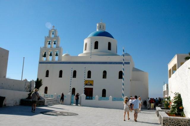 Igreja de Angíou Miná