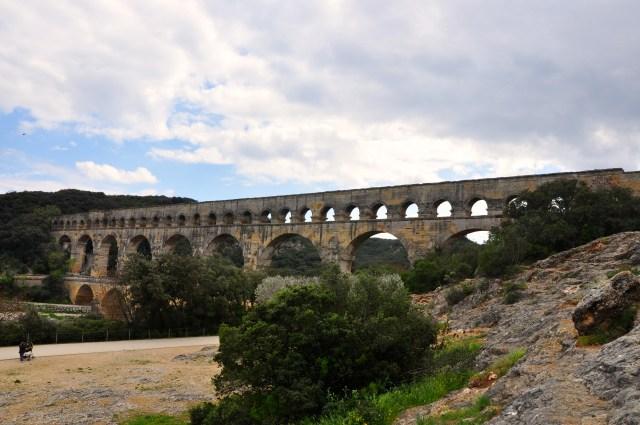 A Pont du Gard