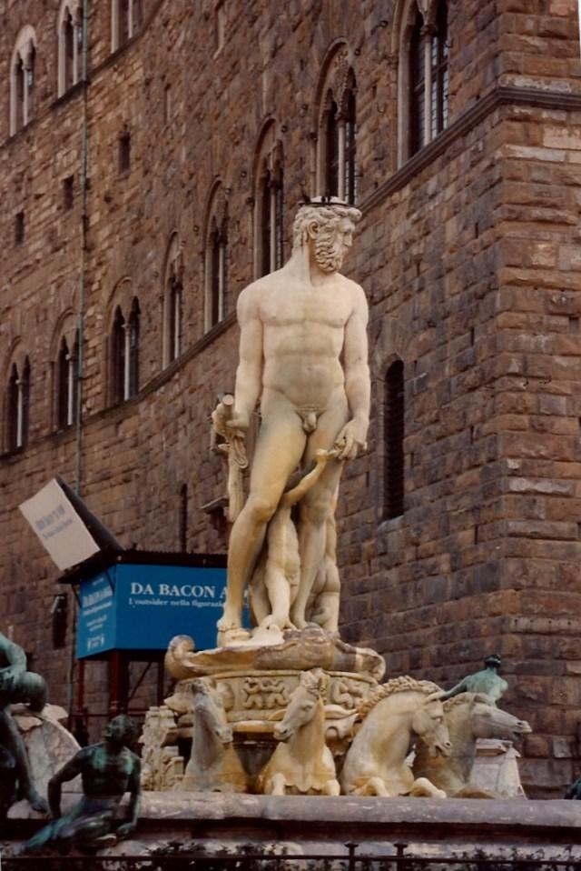 A Fonte de Hércules