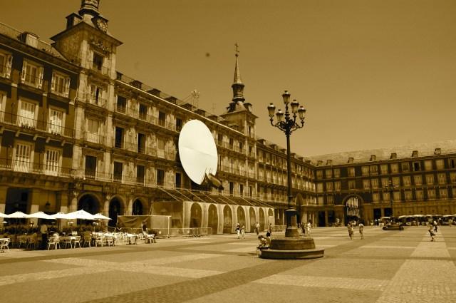 Praça Mayor
