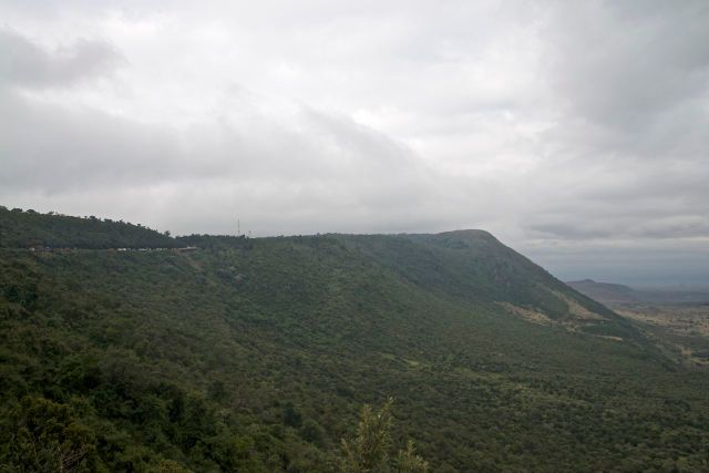 O Great Rift Valley