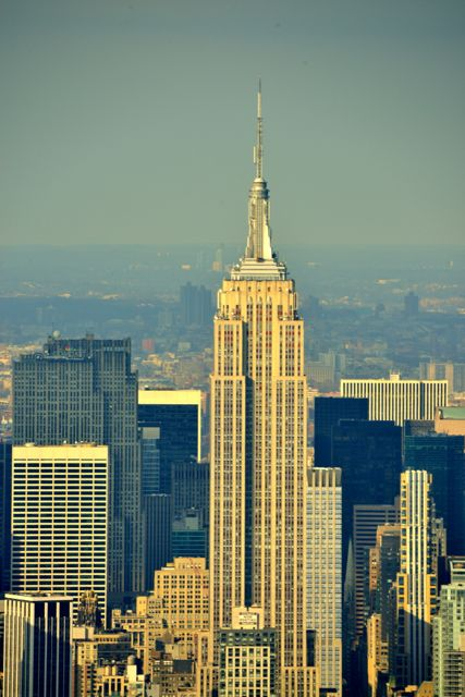 O Empire State Building