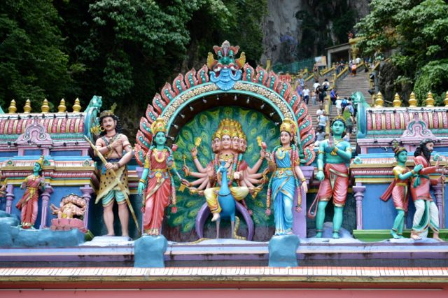 As Batu Caves