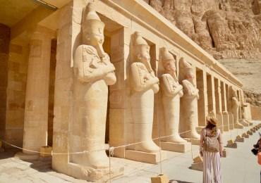 Hatshepsut, a Faraó Mulher