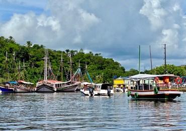 Barra Grande de Camamu