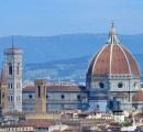 A geografia e turismo da Itália