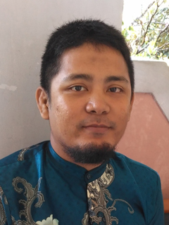 Edy Sunjayanto, S.S., M.Pd.