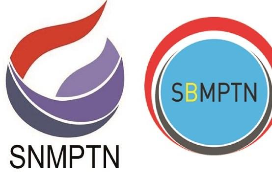 Seleksi Nasional Masuk Perguruan Tinggi Negeri (SNMPTN) dan Seleksi Bersama Masuk Perguruan Tinggi Negeri (SBMPTN) Tahun 2017
