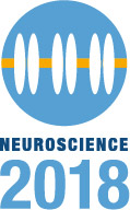Neuroscience 2018, November 3-7 in San Diego, California, USA